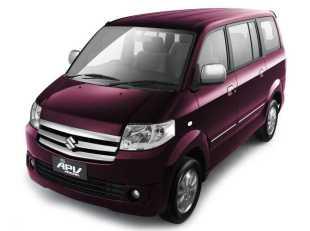 Sewa Mobil APV di Bali lepas kunci 24 jam serta dengan supir selama 10 Jam harga murah dan direkomendasi