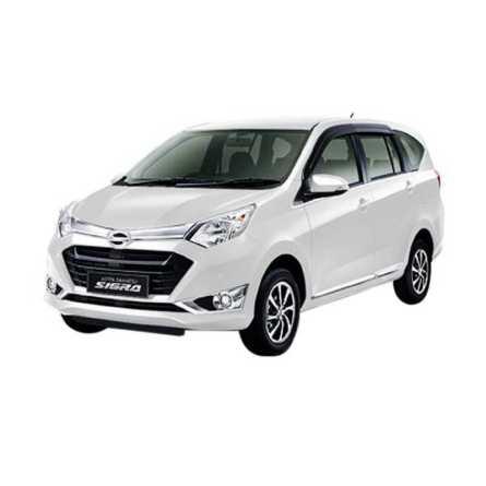 Sewa Mobil Daihatsu Sigra Lepas Kunci / Sewa Mobil Daihatsu Sigra Matic dan Sewa Mobil Daihatsu Sigra Manual
