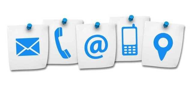 Kontak Pemesanan - Hubungi kami untuk pemesanan dan request order sewa mobil bali, telephone, email, whatsapp
