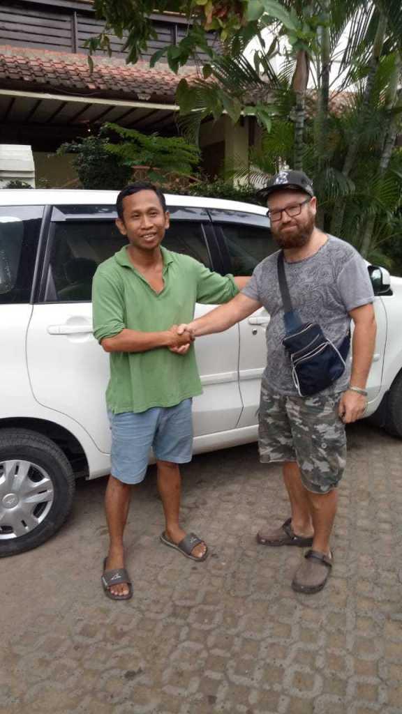 Bali Tirtha Rental
