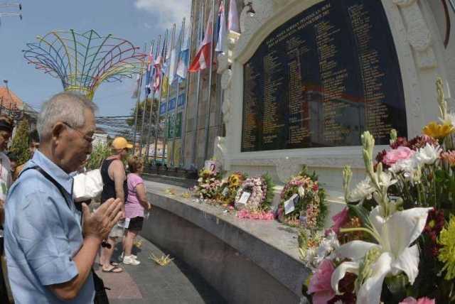 Bom Bali Kuta