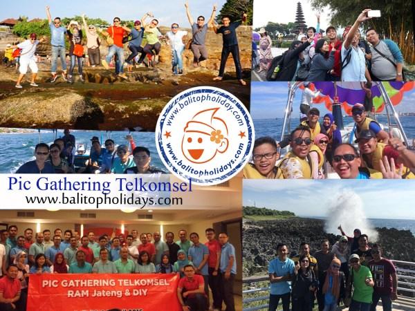 Gathering Telkomsel