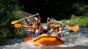 rafting-di-bali