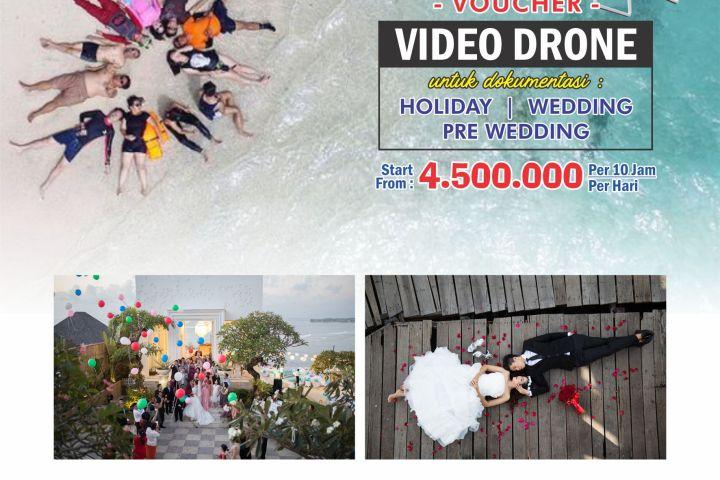 Video Drone Voucher BTH 373