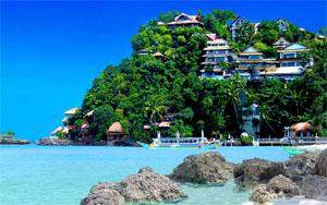 Kapoposang Island – Bali Tour And Hotel Reservations