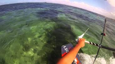 bali, kite surfing, wave, water sport, sanur, canggu, beach