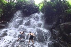 bali, waterfall, dusun kuning, bangli, bali, hidden, place, tourist, attraction, tourist attraction