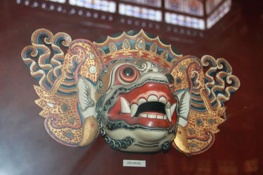 Bali Traditional Mask