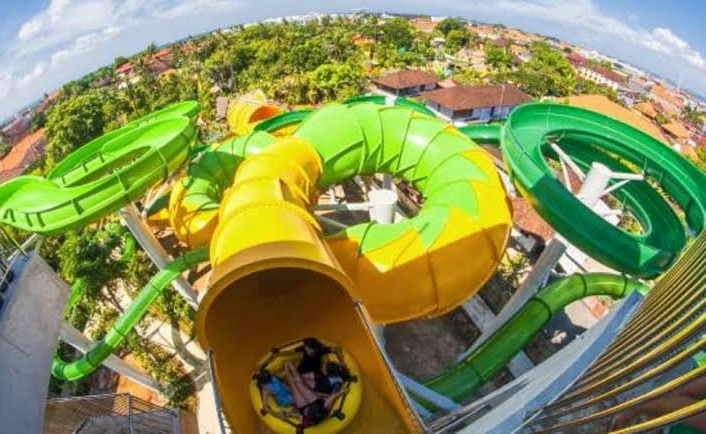 5 Important Tips for a Family Vacation to Waterbom Bali