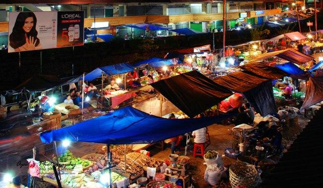 badung-night-market