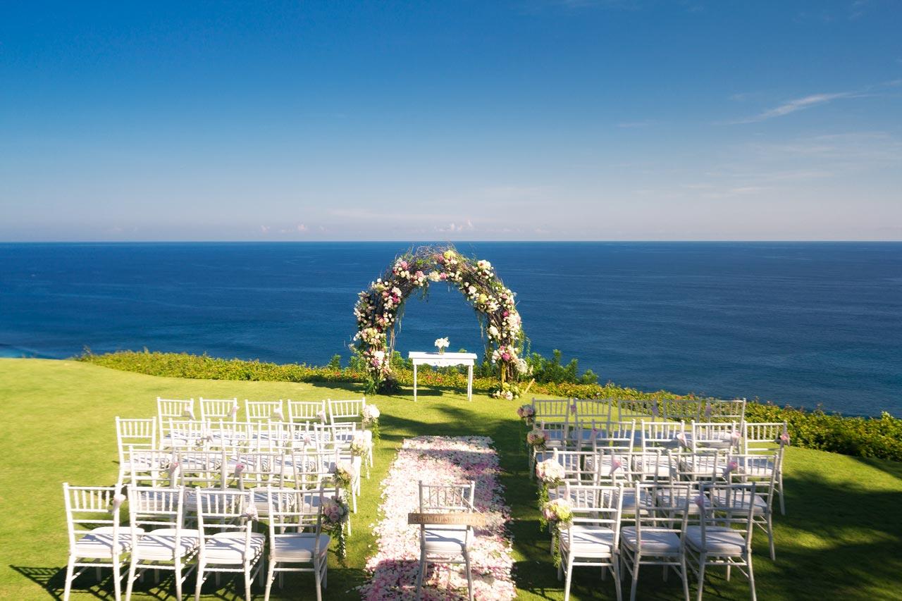 What Makes Bali A World Class Wedding Destination Bali