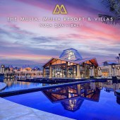 The Mulia Bali Wedding - Eternity Chapel | Bali Wedding Easy