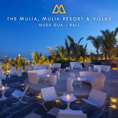 The Mulia Bali Wedding - Sky Bar | Bali Wedding Easy
