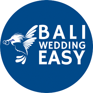 logo bali wedding easy