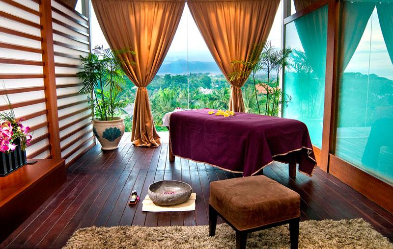 Antique Spa  BaliWellnessGuide