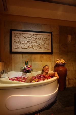 Tunjung Sari Spa  BaliWellnessGuide