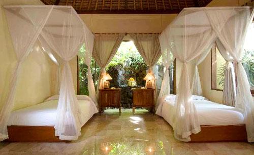 Gayatri Villas Ubud Bali Hotel And Bali Villa