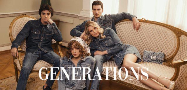 """""""GENERATIONS"""": Fashion&Friends kampanja koja ne poznaje godine!"""