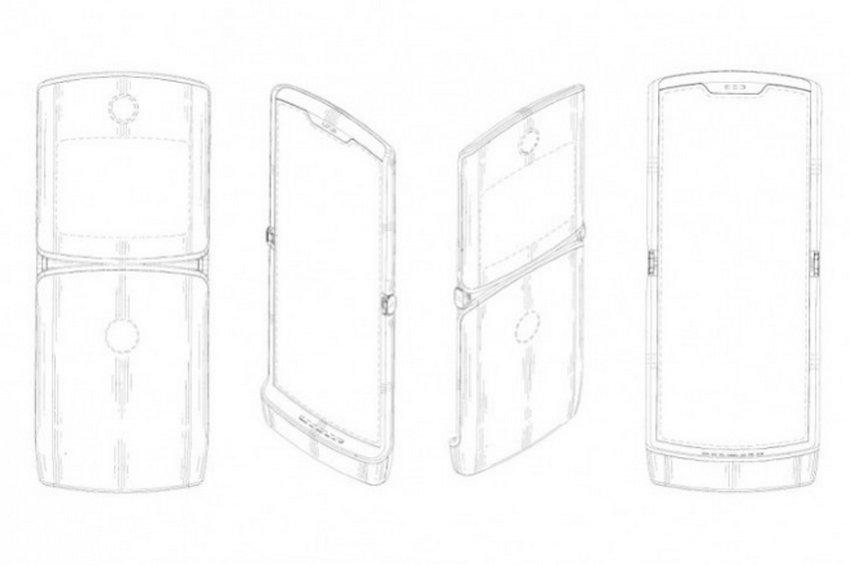 Nova verzija legendarnog Motorolinog RAZR telefona stiže