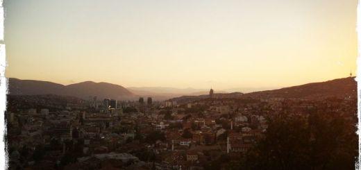 Sarajevo (Foto: balkanblogger.com)