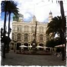 Im Gabinete Literario an der Plaza Cairasco kann man wunderbar … (Foto: balkanblogger.com)