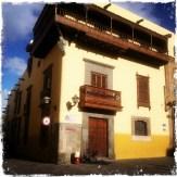 … steht Casa de Colon … (Foto: balkanblogger.com)