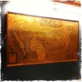 … alte Landkarten … (Foto: balkanblogger.com)