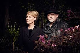 DEAD CAN DANCE: Sutra pred punim Sava centrom