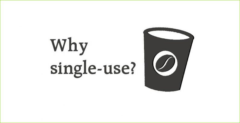 Single-use is Collins Dictionary's word of the year