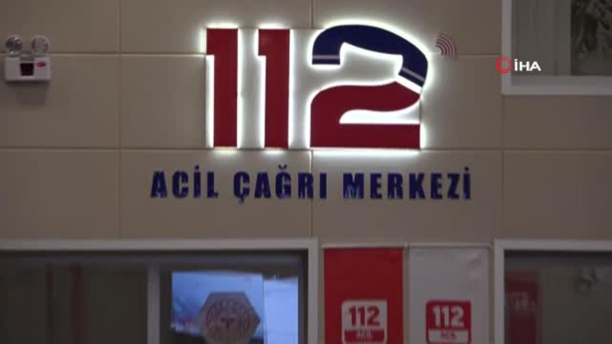 112'ye gelen asılsız çağrılar pes dedirtiyor