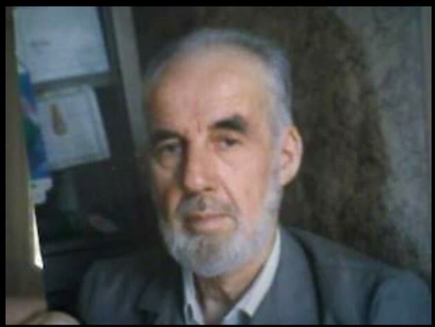 Arnavut Ahmet Hoca