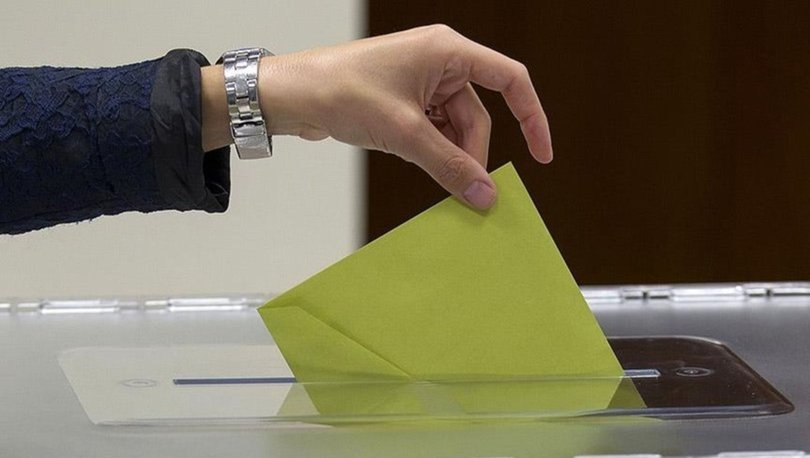 Bulgaristan'da erken genel seçimlerin nihai sonuçları açıklandı