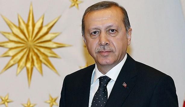 Arnavutluk'tan Cumhurbaşkanı Erdoğan'a destek