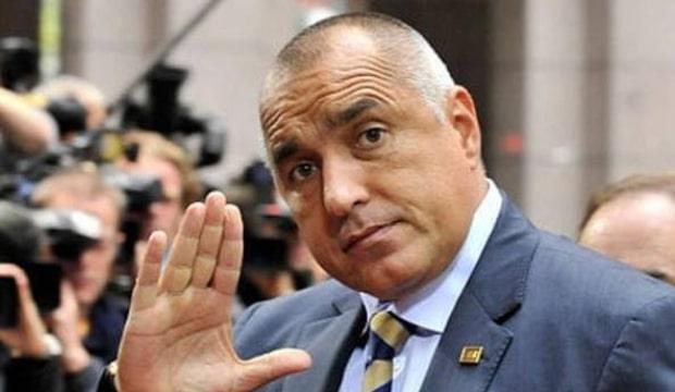 Son Dakika! Seçimleri Başbakan Borisov'un Partisi Kazandı