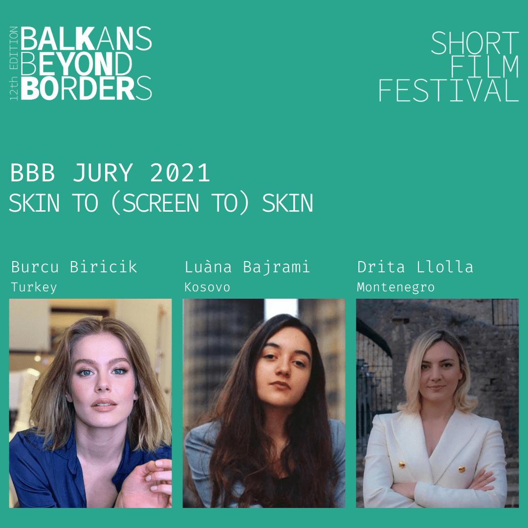 Balkan Film festivali jürisi belli oldu