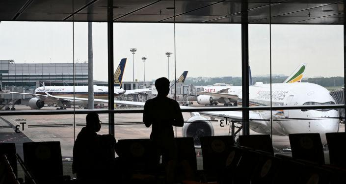 AB: ABD dahil 6 ülkenin seyahat kısıtlamaları hafifletilebilir