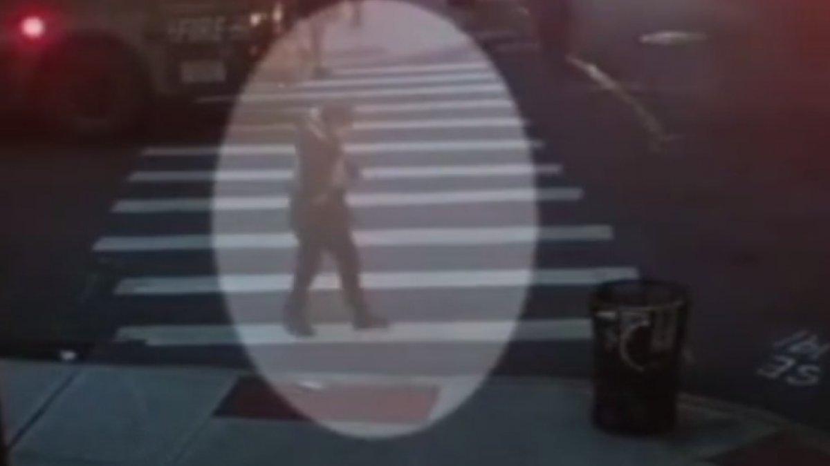 ABD'de taciz suçlaması kamera görüntüleriyle yalanlandı