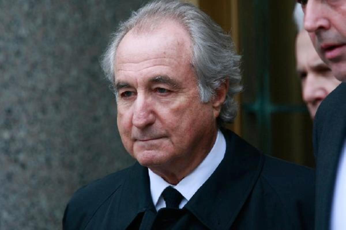 ABD'nin en büyük dolandırıcısı Bernie Madoff hayatını kaybetti