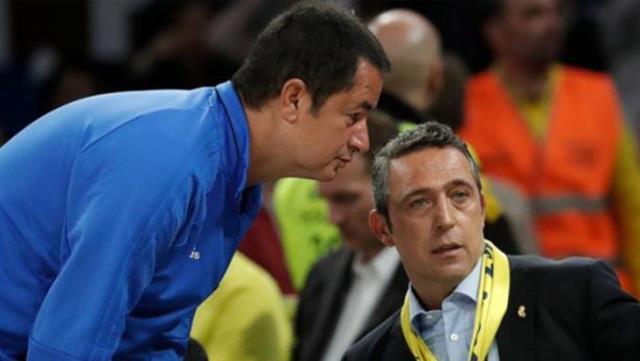 Acun Ilıcalı: Ali Koç varken Fenerbahçe başkanlığını düşünmek aklımın ucundan geçmez