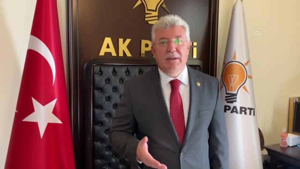 """AK Parti'li Akbaşoğlu, """"siyasi cinayetler işleneceği"""" iddiasını değerlendirdi"""