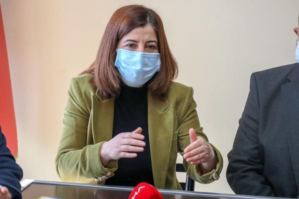 AK Parti'li Aksal: Vaka artışını sadece Edirne'deki kongrelere bağlamak haksızlık olur