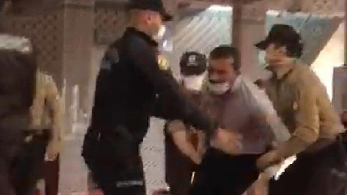 Alpaslan Kuytulculara camide yapılan müdahaleye Cumhurbaşkanı Erdoğan'dan ilk yorum: Yanlıştı