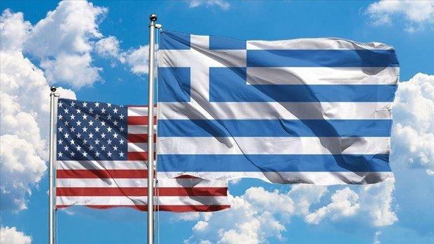 ABD'nin, (Garnizon Devlet) Yunanistan Projesi