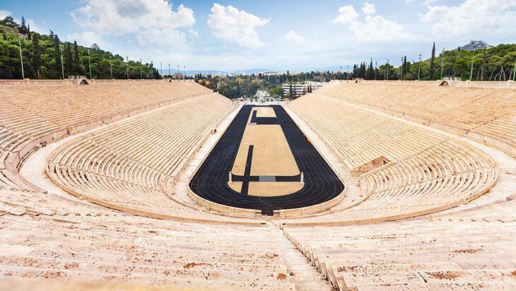 Antik dönemden günümüze tarihi yolculuk Olimpiyatlar
