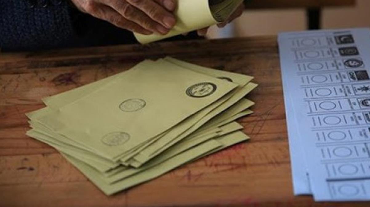 Avrasya Araştırma'nın son anketinde dikkat çeken sonuç: İYİ Parti ve DEVA Partisi sıra dışı bir sıçrama yapıyor