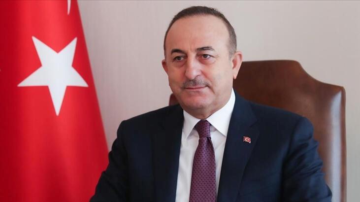 Bakan Çavuşoğlu, Hırvatistan'a gidiyor