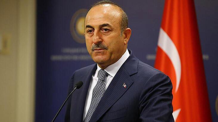 Bakan Çavuşoğlu'ndan peş peşe kritik temaslar