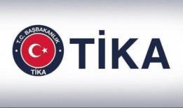 """TİKA, """"Erenler Sofrası"""" ile 82 ülkeden yaklaşık 1 milyon kişiye Türkiye'nin dost elini uzattı"""