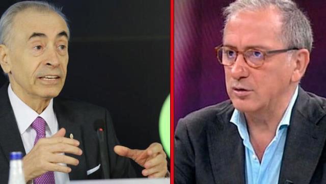 Başkan Cengiz'e yönelik söylemlerinden dolayı üyeliği askıya alınan Fatih Altaylı, mahkemeden de istediği sonucu alamadı