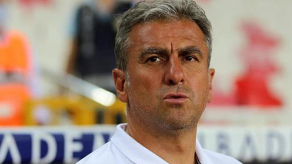 Beşiktaş yenilgiyle birlikte Kayserispor'da Hamza Hamzaoğlu dönemi sona erdi